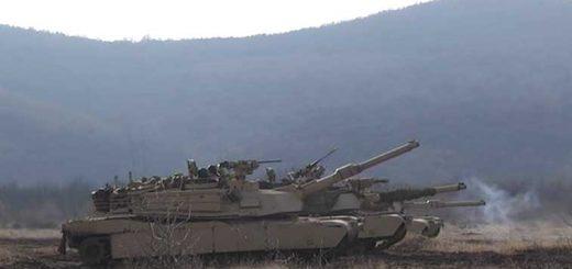 novo selo tankove amerikanci