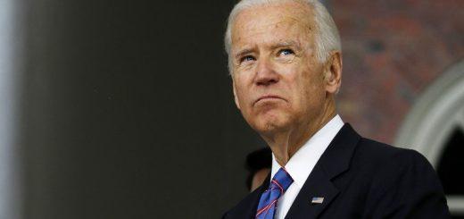 Joe Biden baidan