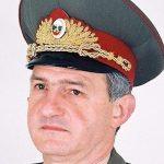 Почина генерал-майор (о.р.) доктор на науките професор Валери Лазаров