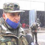 Военно формирование 28860-Горна Малина изпълнява своите задачи дори в условията на епидемия