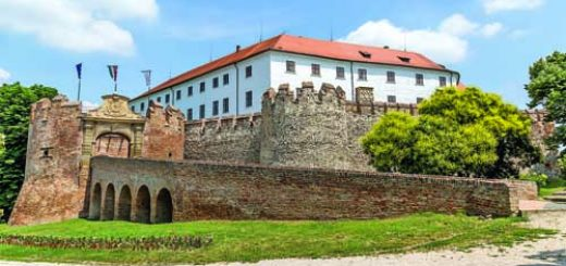 Сн. 4 Шиклош замък