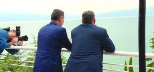 Orban-i-Grujo-Ohrid