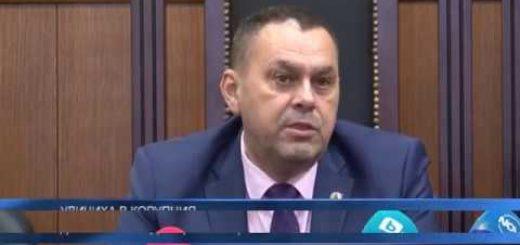 Уличиха в корупция двама разследващи полицаи