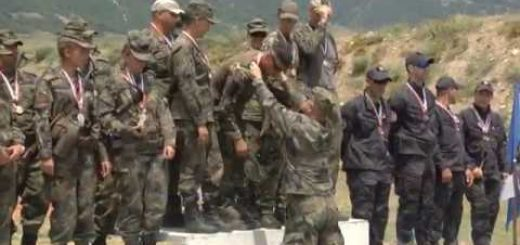 Отборът на СКСО спечели първия ДВШ по тактическа стрелба