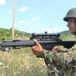 Рота от 42-ри механизиран батальон - Ямбол се подготвя за участие в мисия в Кандахар