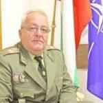 Правителството предлага бригаден генерал Стайко Прокопиев за директор на Щаба на отбраната