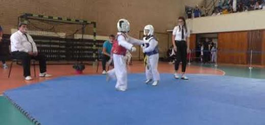 Родните таекуондисти с първи турнир в памет на доктор Валерий Найденов