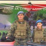 """Кампанията """"Бъди войник"""" е в Казанлък - майките поискаха задължителна казарма"""