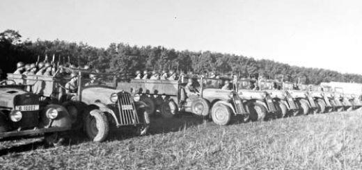 В утрото на 21 септември войската е в очакване на заповедта за преминаване на границата_2