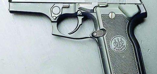 Beretta Cougar Model D