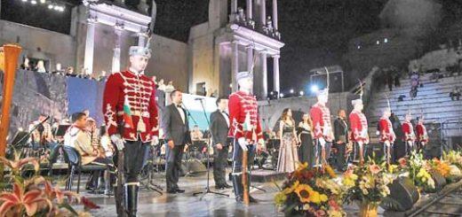 концерт Античен театър Пловдив
