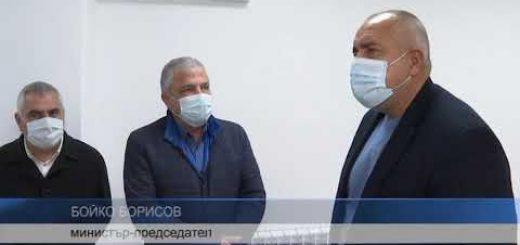 """Здравният министър: Няма да има дефицит. Очаквам 4.5 милиона ваксини на """"Астра Зенека"""""""