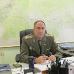 Полковник Христо Христов:Охраняваме най-голямата база в Афганистан