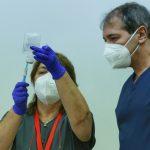 Започна реимунизацията срещу коронавируса - военните болници са подготвени за масовата имунизация