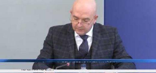 Генерал-майор проф. Мутафчийски: Новите случаи на Covid-19 се увеличиха с 24% за седмица