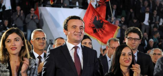 Kosovo prepares to hold an early parliamentary election